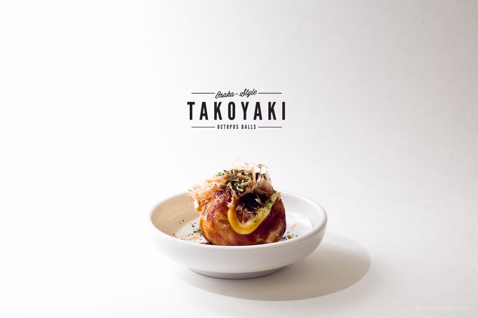 Takoyaki octopus - photo#33