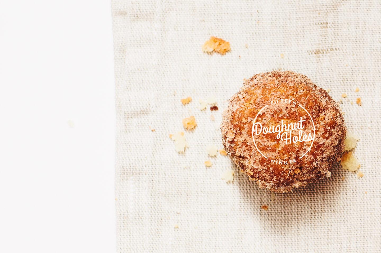 15 minute doughnut holes