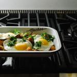 tater tot nacho recipe - www.iamafoodblog.com