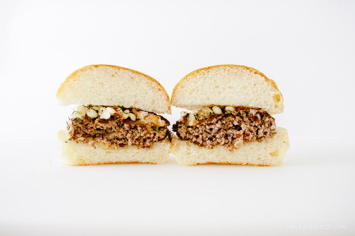 okonomiyaki burger recipe - www.iamafoodblog.com