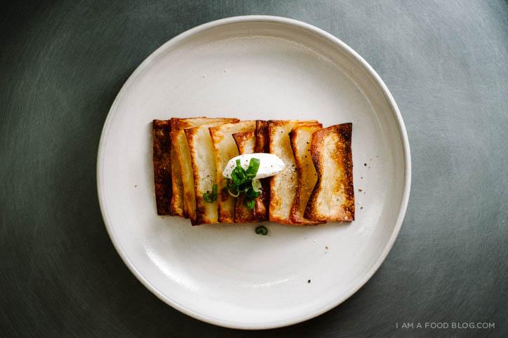 potato domino recipe - www.iamafoodblog.com