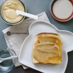 kaya - coconut jam recipe