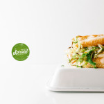 brussels sprout grilled cheese recipe
