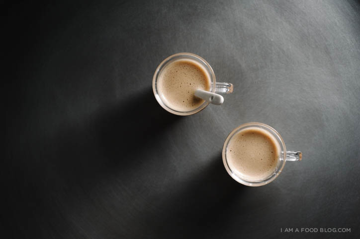 vietnamese irish coffee recipe - www.iamafoodblog.com