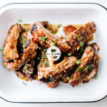 kalbi baby back ribs recipe