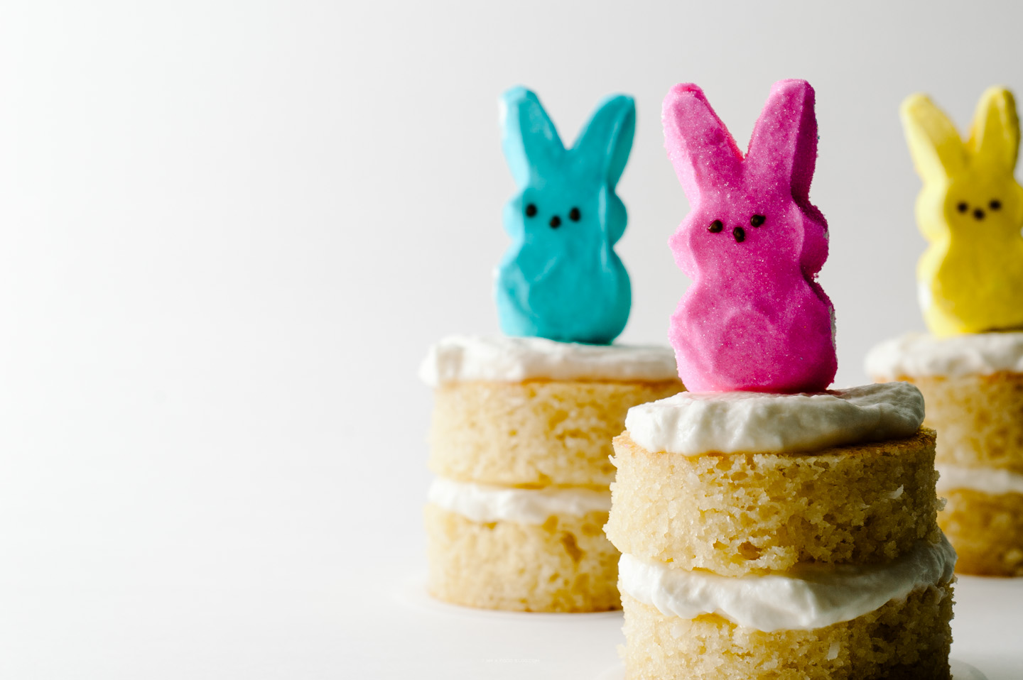 peeps coconut cake recipe