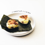 spam onigiri - www.iamafoodblog.com