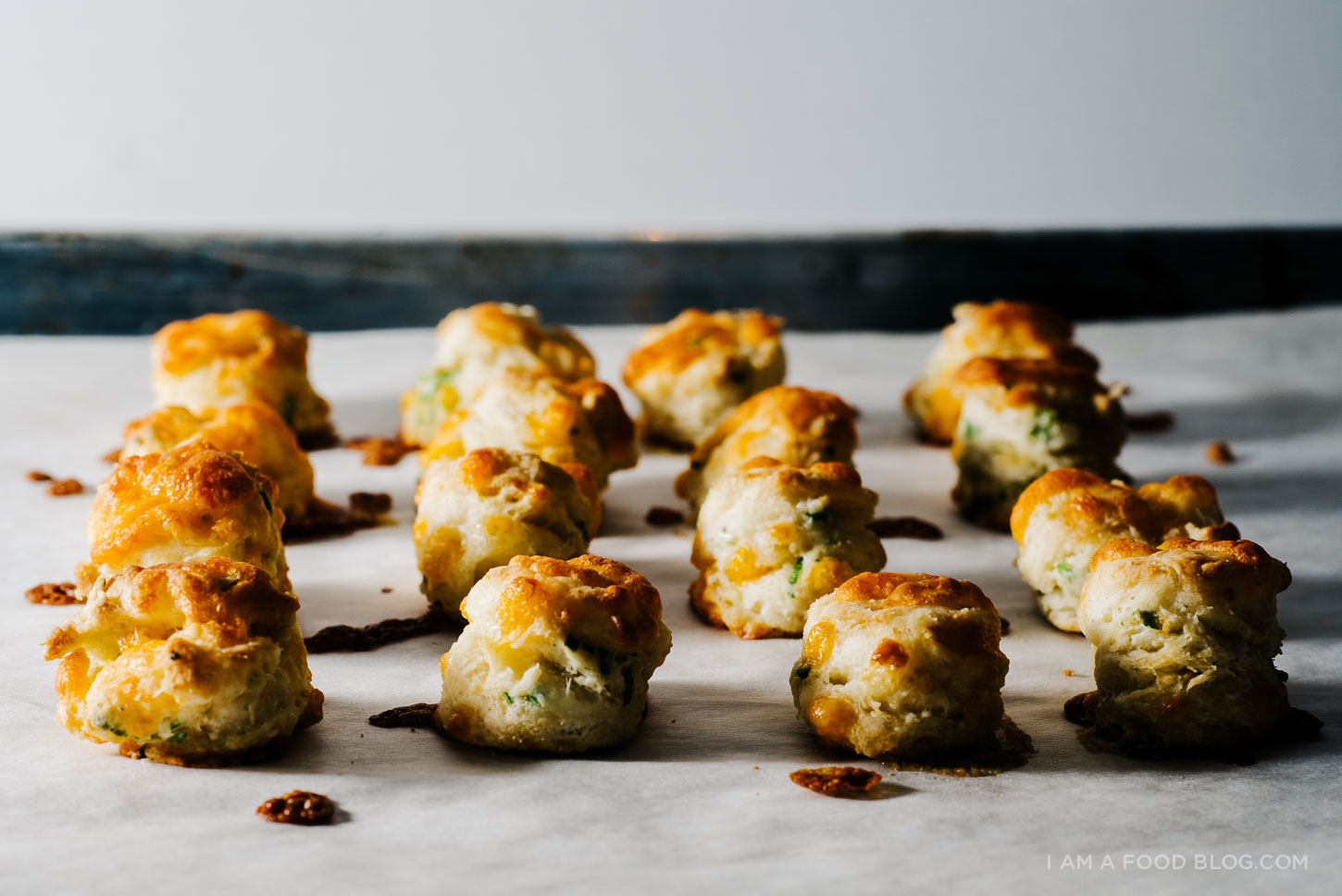 mini biscuits and gravy-6