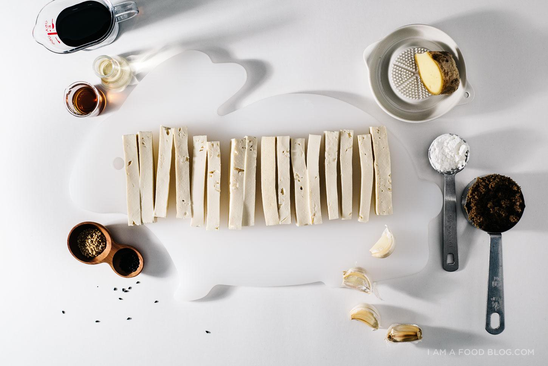 tofu fries - www.iamafoodblog.com