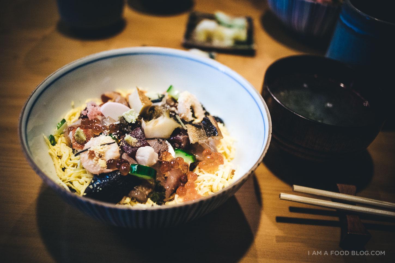 sushi sho - www.iamafoodblog.com