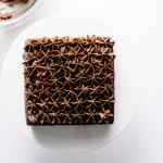 classic chocolate birthday cake recipe - www.iamafoodblog.com