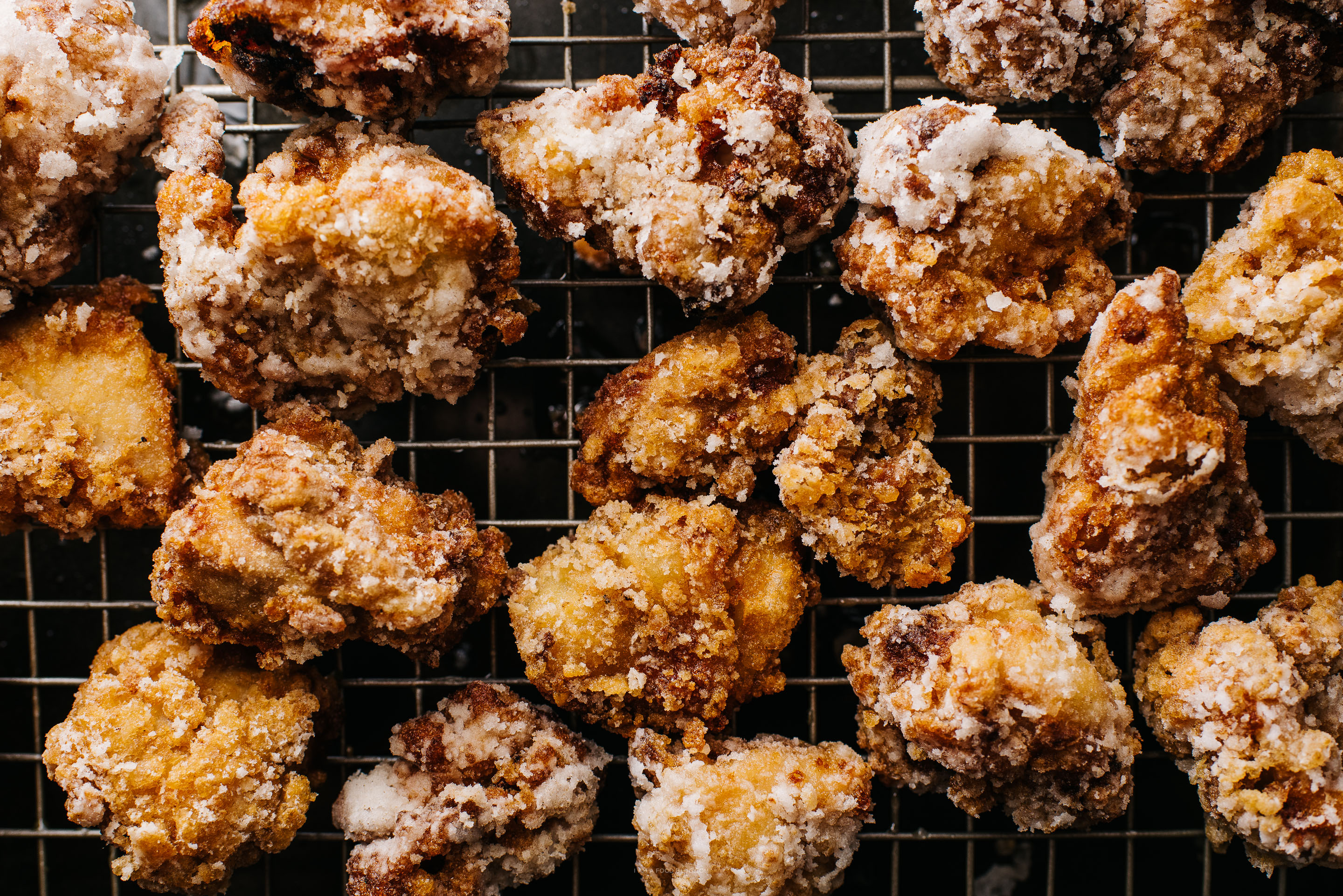 japanese fried chicken karaage recipe - www.iamafoodblog.com