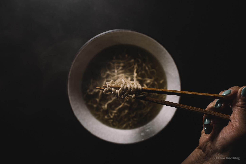 ivan ramen rye noodles - www.iamafoodblog.com