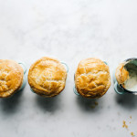 hainanese chicken pot pie - www.iamafoodblog.com