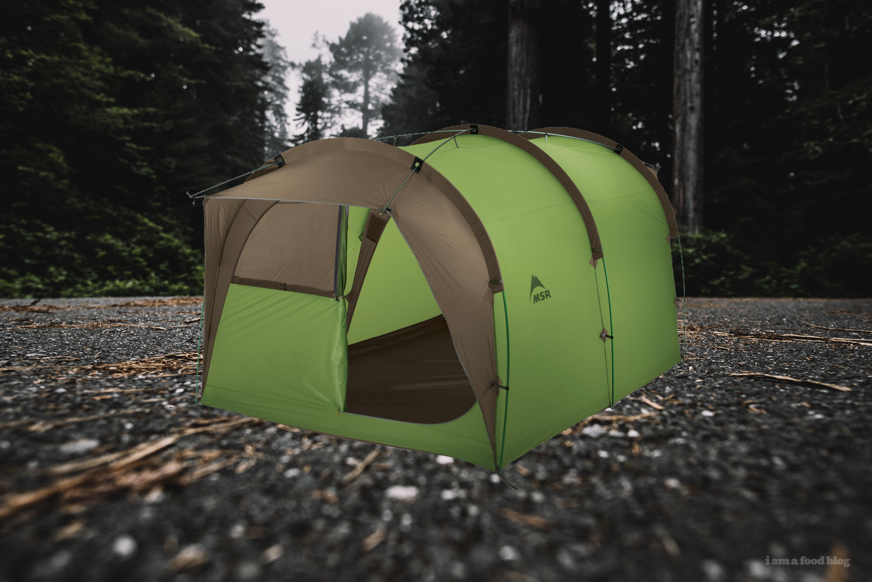 camp gear guide - iamafoodblog.com