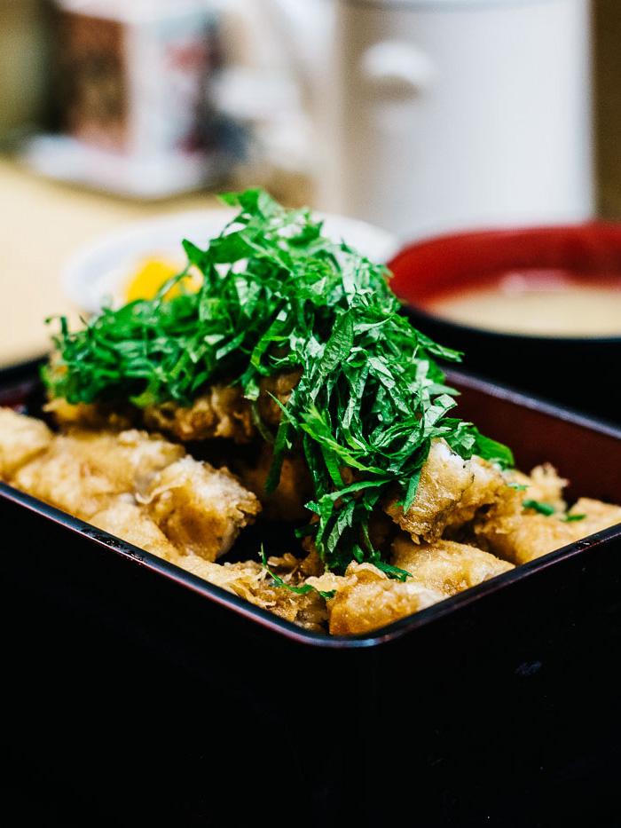 momose tempura - www.iamafoodblog.com