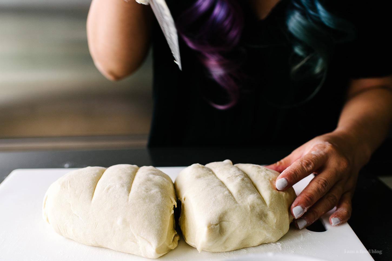 challah bread recipe - www.iamafoodblog.com