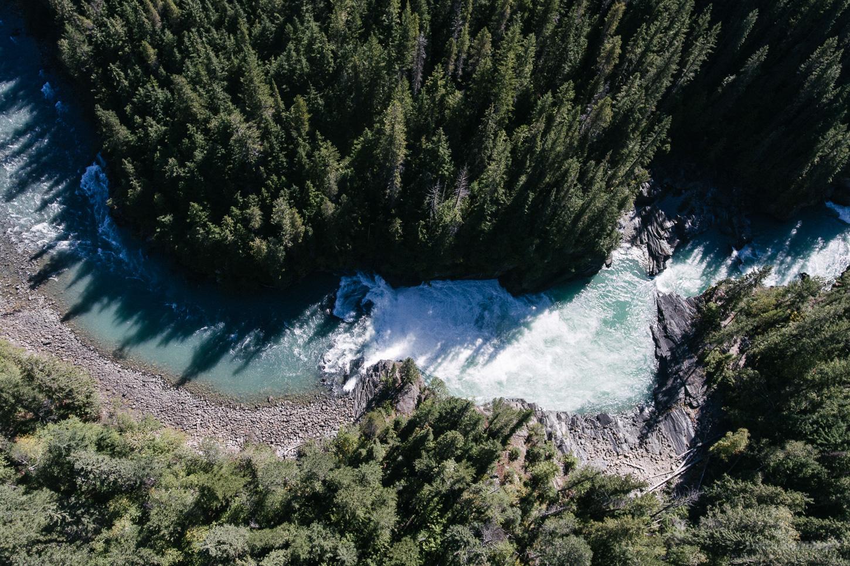 banff national park - www.iamafoodblog.com