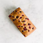 cranberry lemon loaf recipe - www.iamafoodblog.com