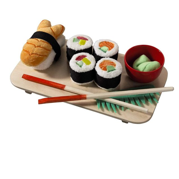haba-sushi-10-piece-set