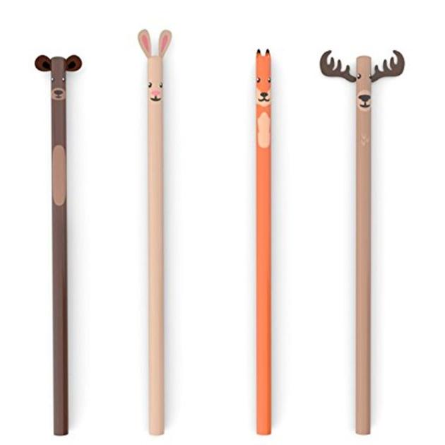 woodland-pencils