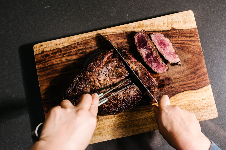 best steak frites - www.iamafoodblog.com