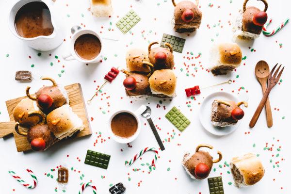 christmas cozy - www.iamafoodblog.com