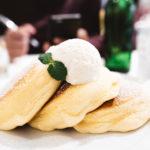 tokyo pancakes - www.iamafoodblog.com