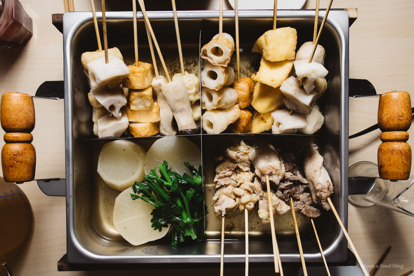 oden recipe - www.iamafoodblog.com