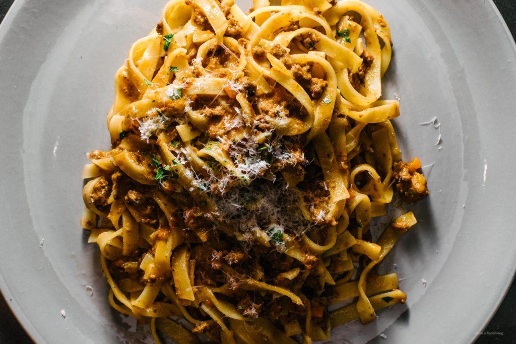 Kenji's Bolognese Recipe · i am a food blog