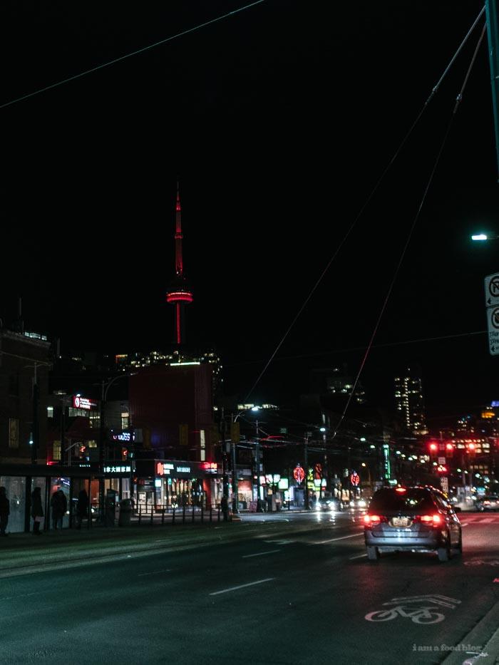Toronto City Guide - www.iamafoodblog.com