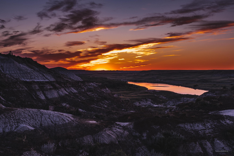 Dinosaur Provincial Park Camp Guide - www.iamafoodblog.com