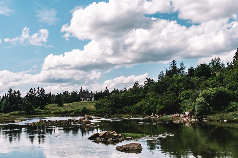 maine travel diary - www.iamafoodblog.com