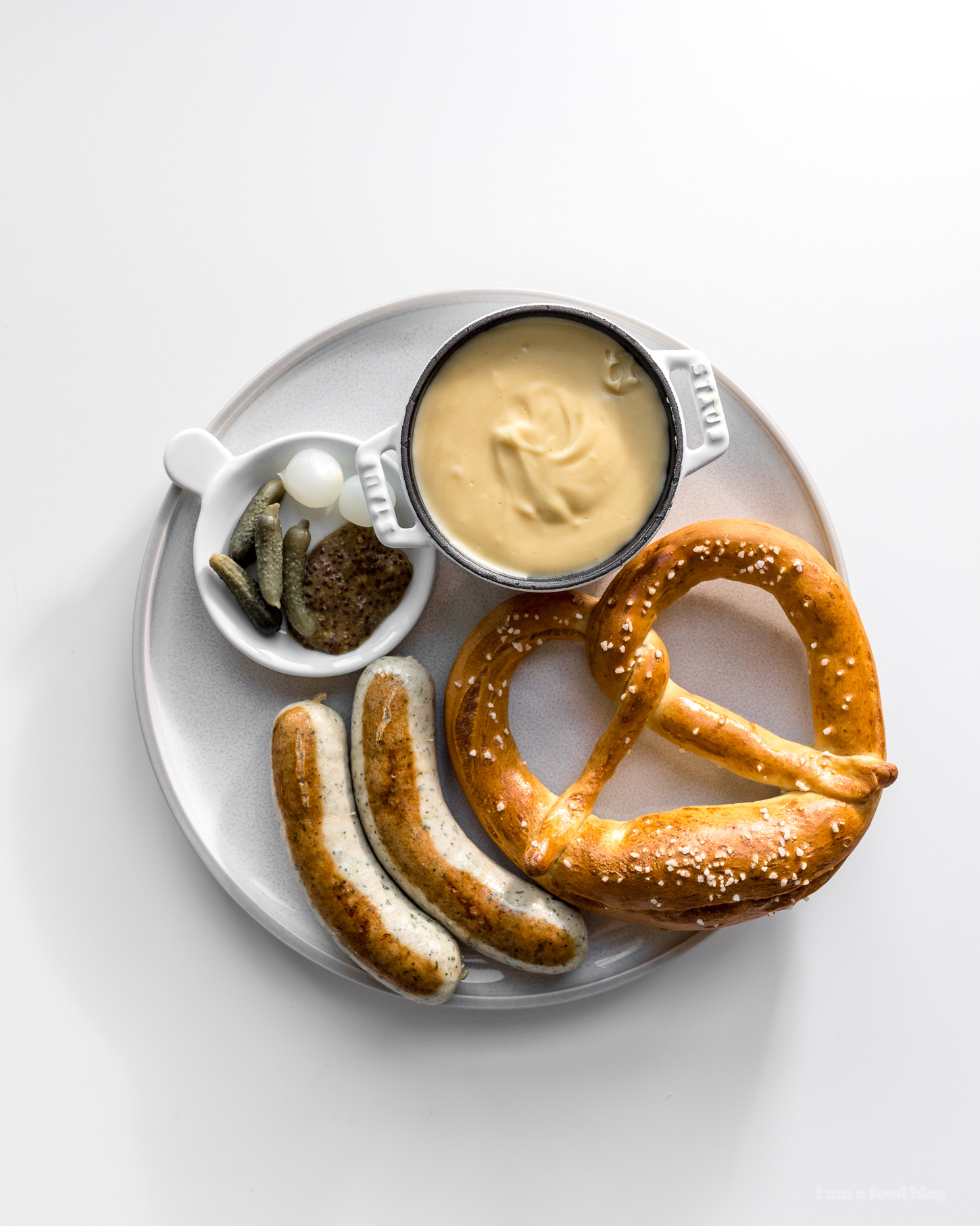 Traditional German Soft Pretzels Recipe - www.iamafoodblog.com