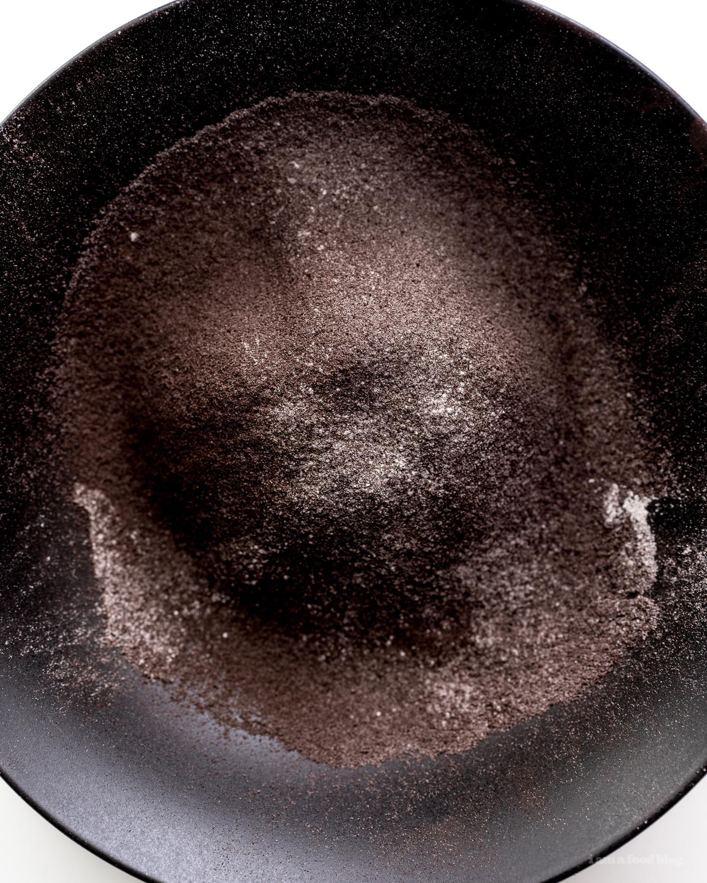 Sadaharu Aoki's Matcha Azuki Recipe - www.iamafoodblog.com