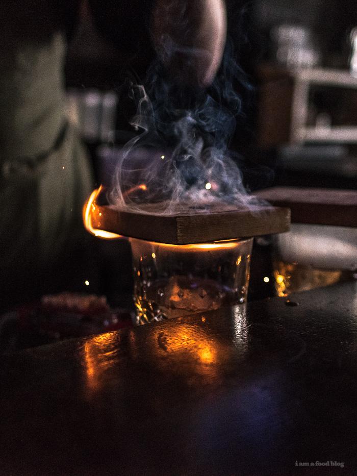Banff Taste for Adventure - Park Distillery - www.iamafoodblog.com