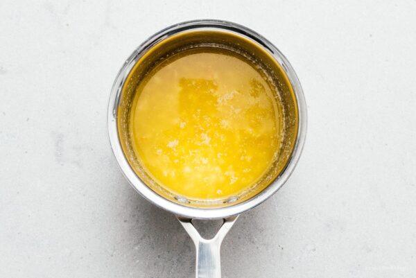 garlic butter | www.iamafoodblog.com