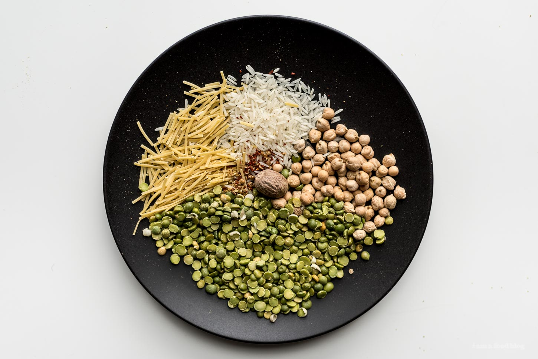 Egyptian Kosheri Rice Recipe | www.iamafoodblog.com
