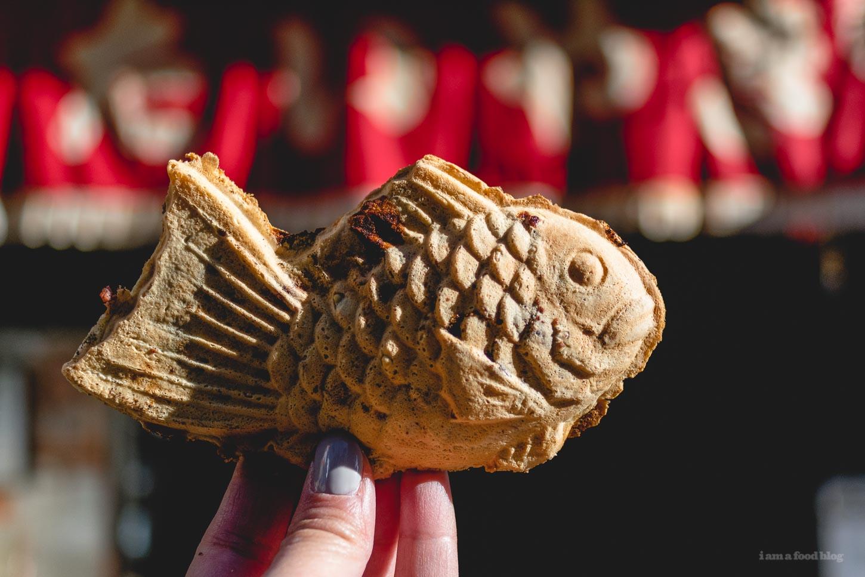 tokyo food guide | www.iamafoodblog.com