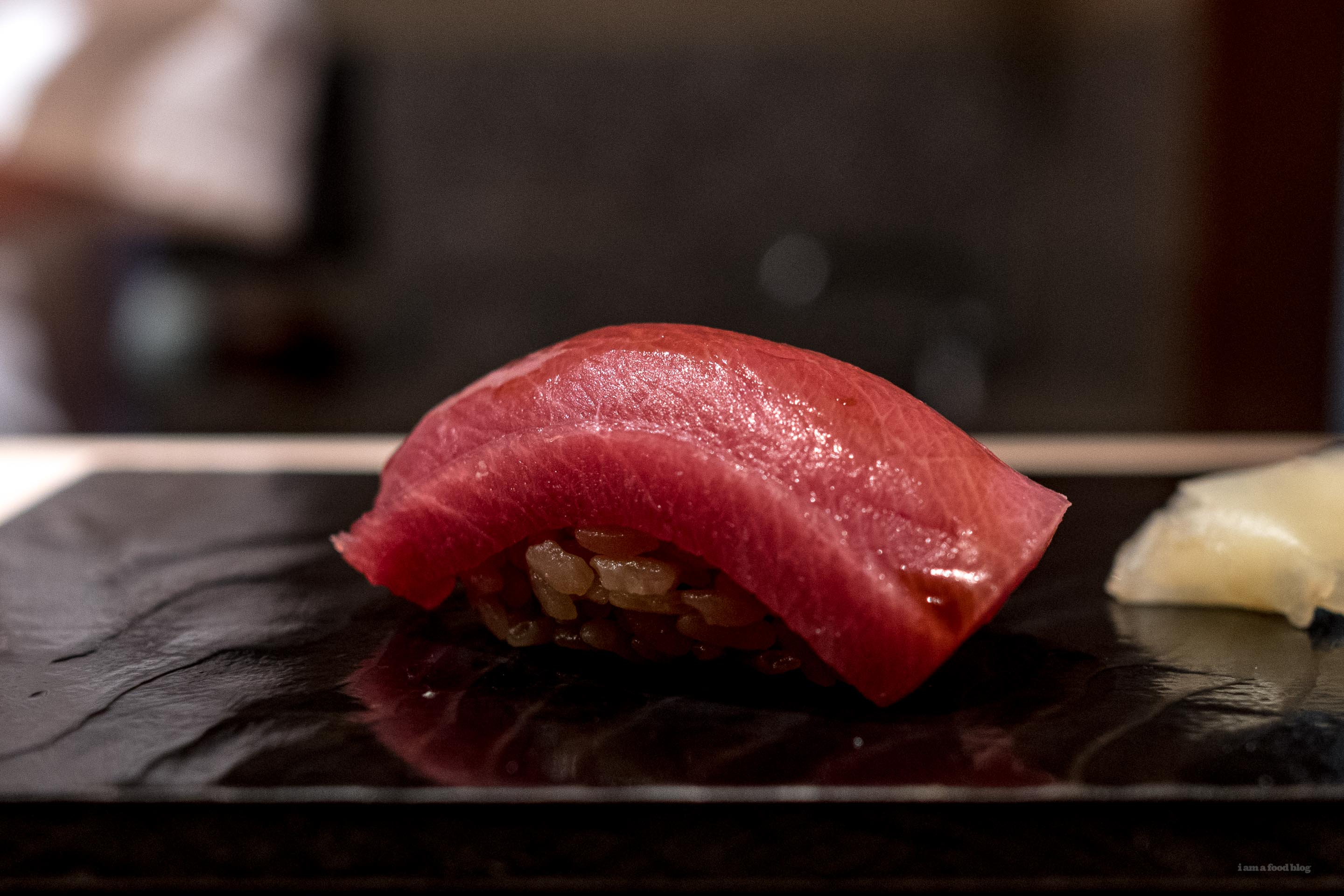 Tokyo Food Guide: Sushi Tokami and what it's like to eat high end Tokyo sushi