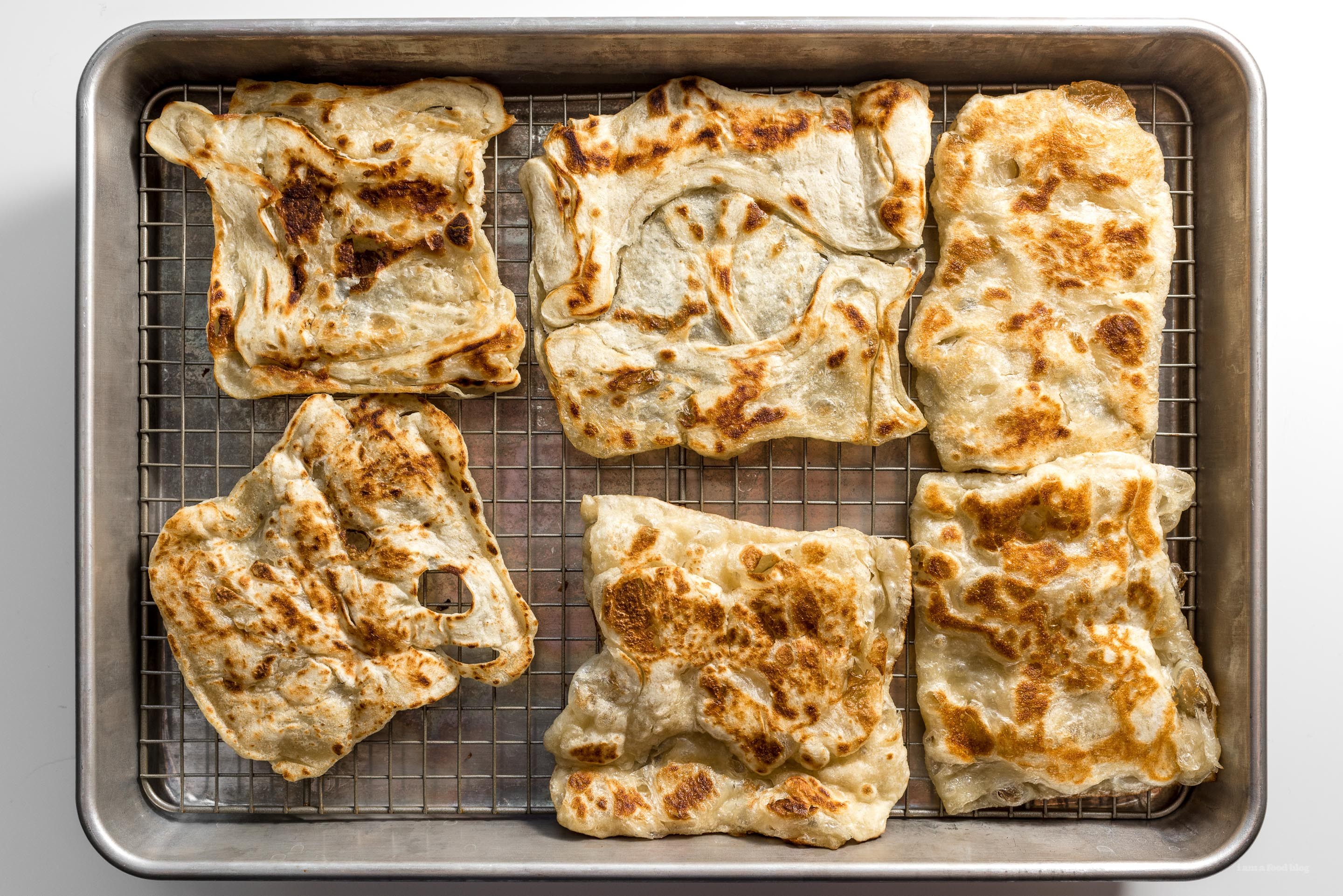 Malaysian flatbread roti canai recipe i am a food blog i am a have you ever had roti canai its flaky crispy and ugh so good i eat it on its own or with a bit of curry sauce and im in heaven forumfinder Image collections