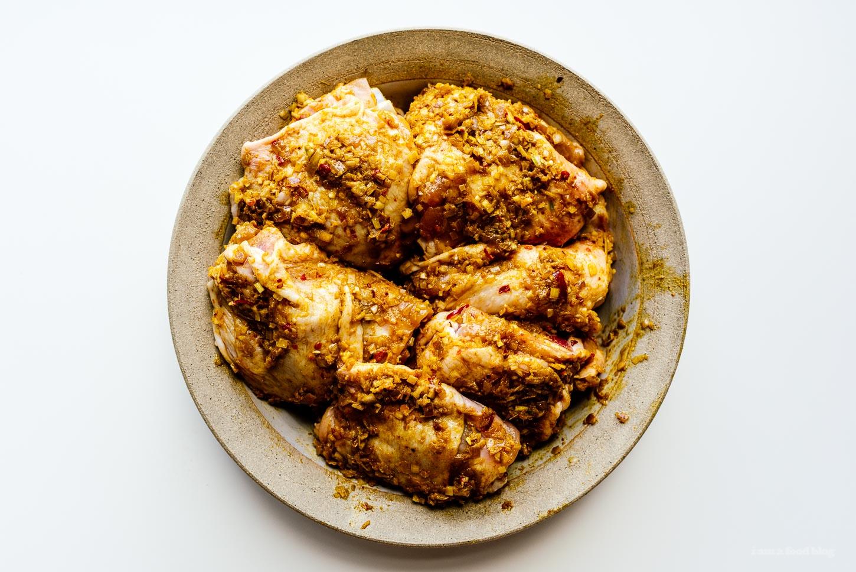 Kari Ayam: Malaysian Chicken Curry Recipe
