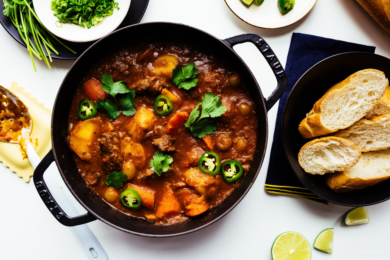 Instant Pot Bo Kho Recipe 183 I Am A Food Blog I Am A Food Blog
