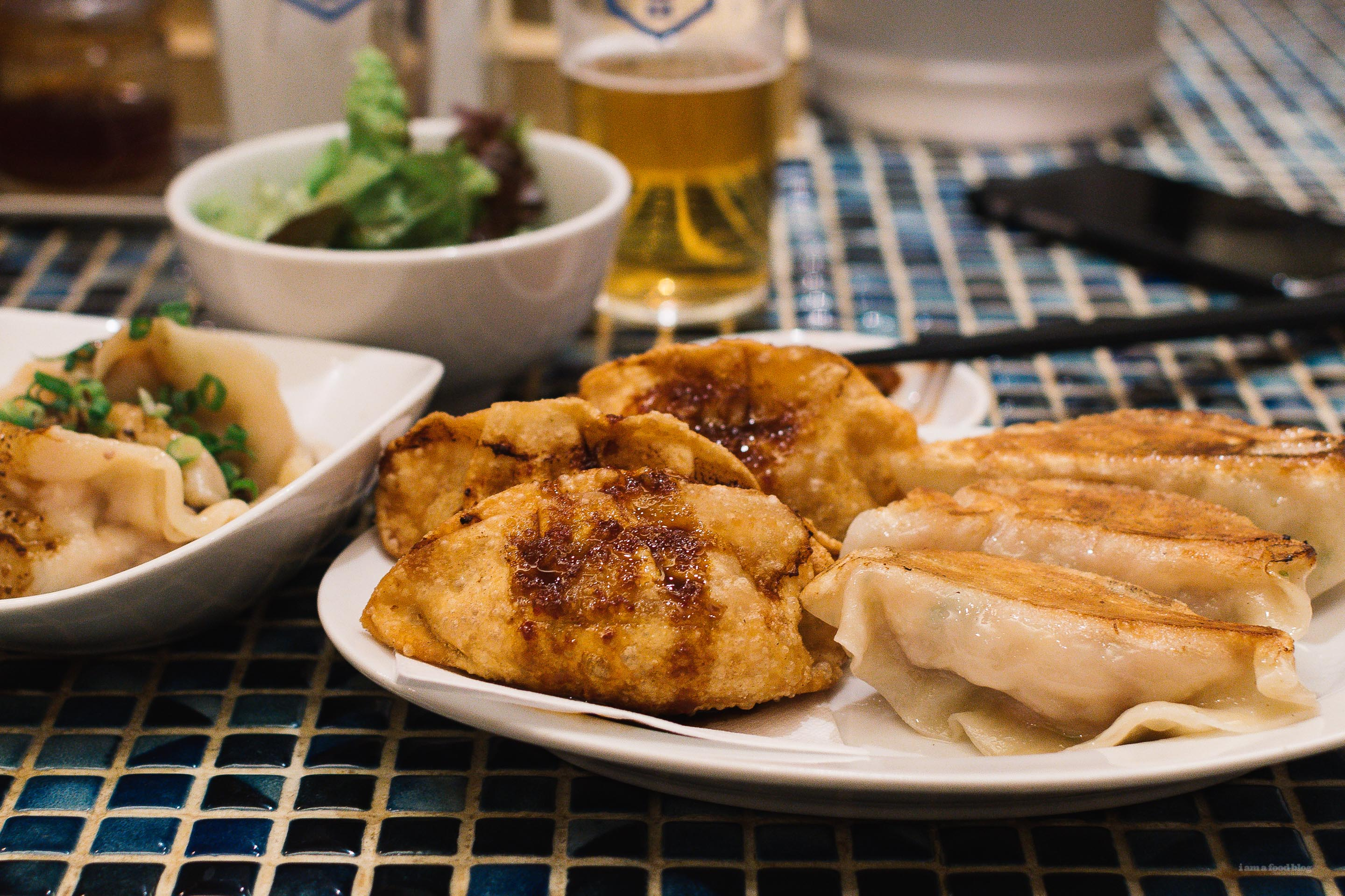 Tokyo Food Guide: In Search of the Best Tokyo Gyoza