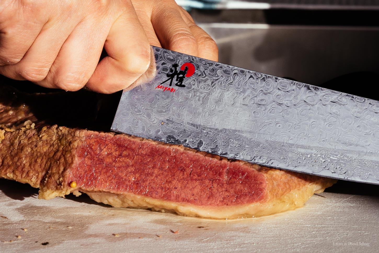 Easy Corned Beef Recipe   www.iamafoodblog.com