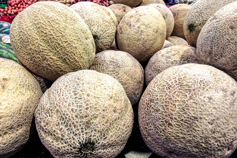 Rocky Ford Cantaloupe