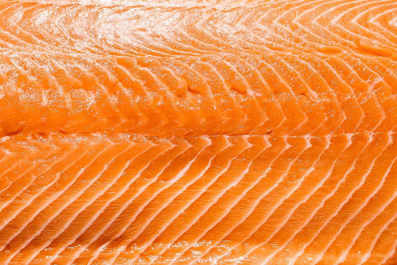 Slow-Roasted Harissa Salmon Recipe   www.iamafoodblog.com