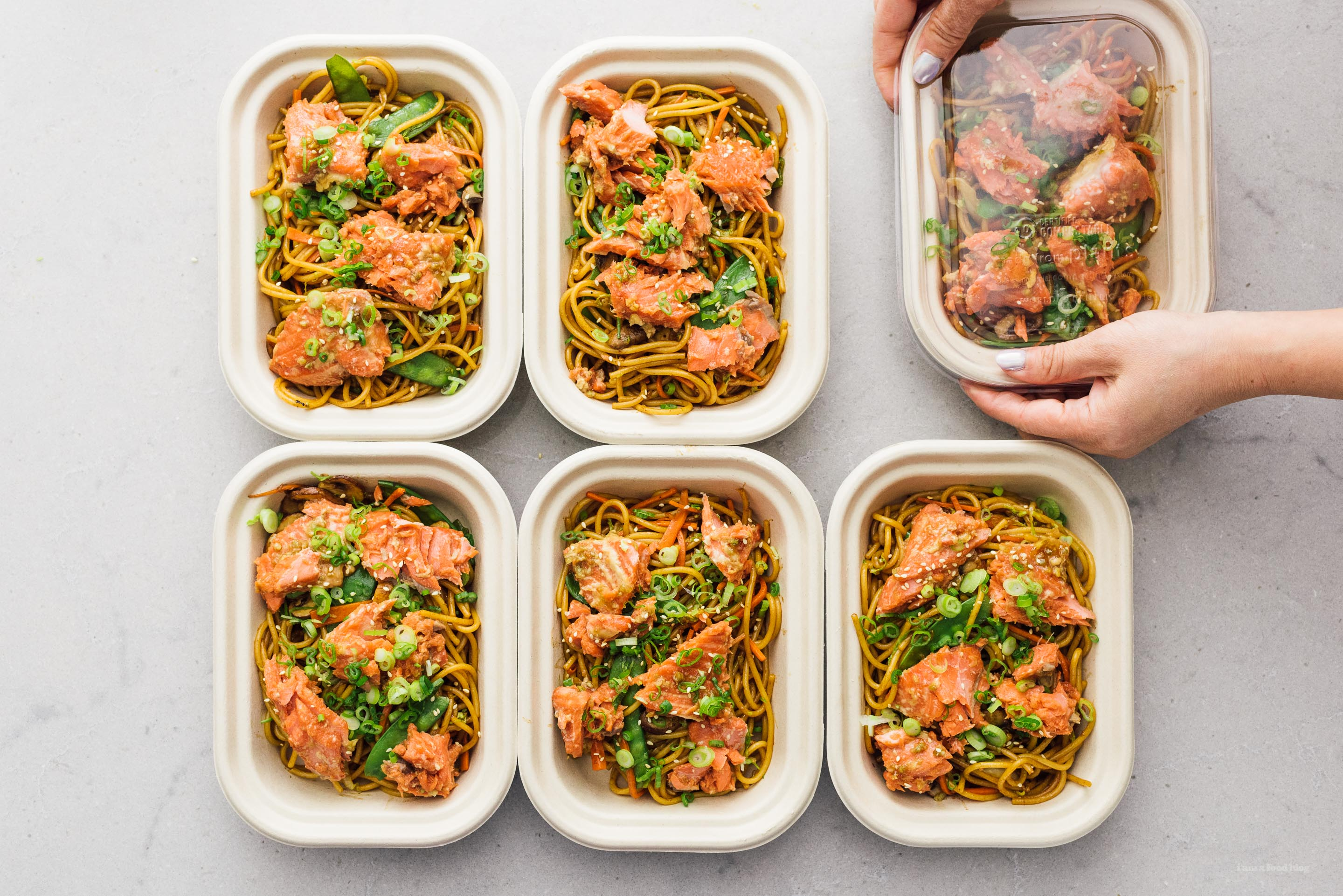 d9e40fbbb3c Hello meal prep! It s taken me a while to jump on board the meal prep train  but now that I m here I don t think I m going to be getting off any time ...