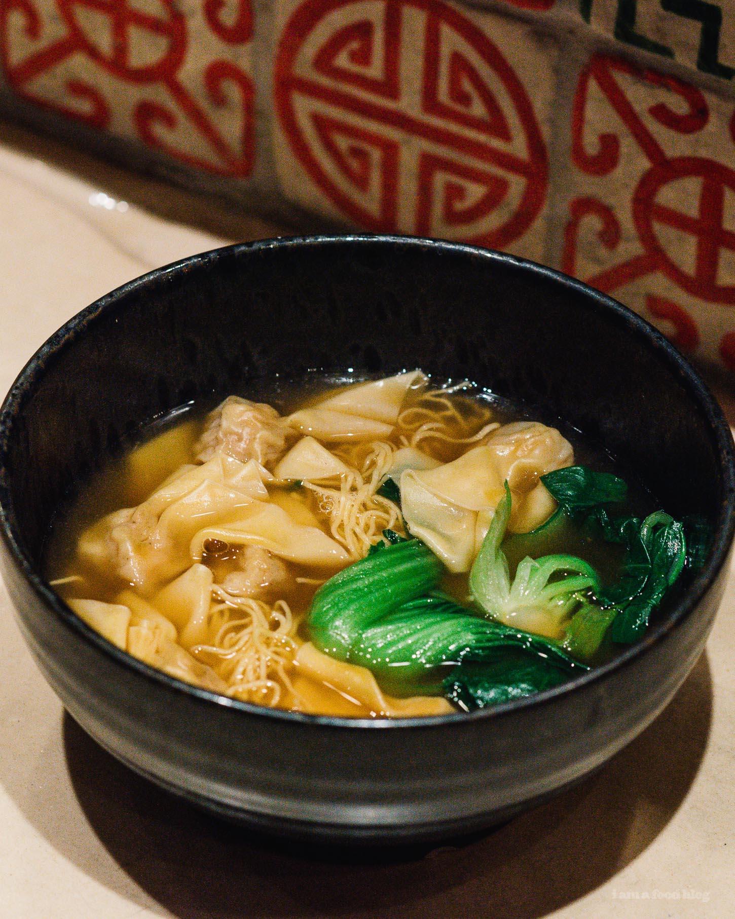 China Poblano | www.iamafoodblog.com