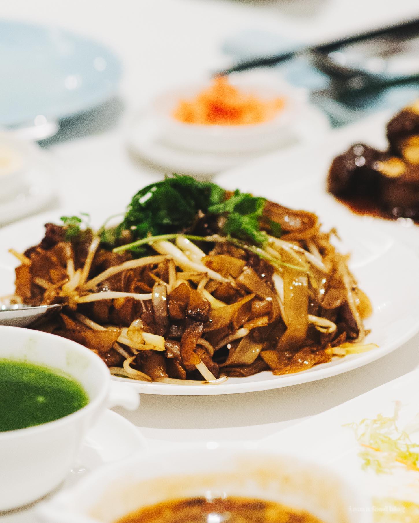 China Tang Review | www.iamafoodblog.com